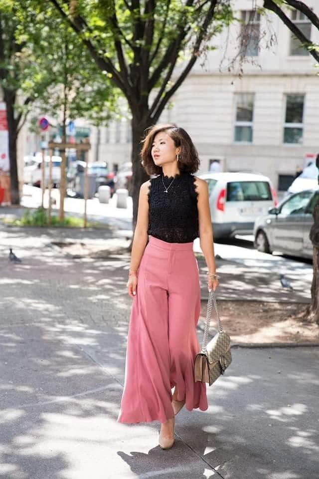 Meihan Liu - accompagnement shopping