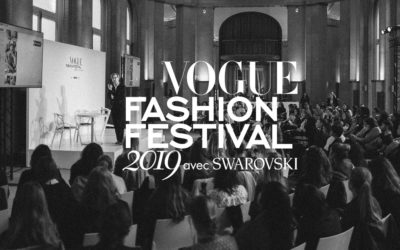Vogue Fashion Festival 2019