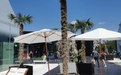 The Village Outlet : shopping, bien-être et expérience village vacances