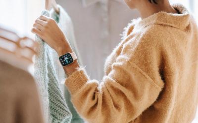 Conseil en Image et Personal Shopper en ligne à distance